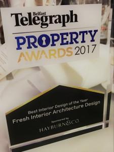 Bel-Tel-Award