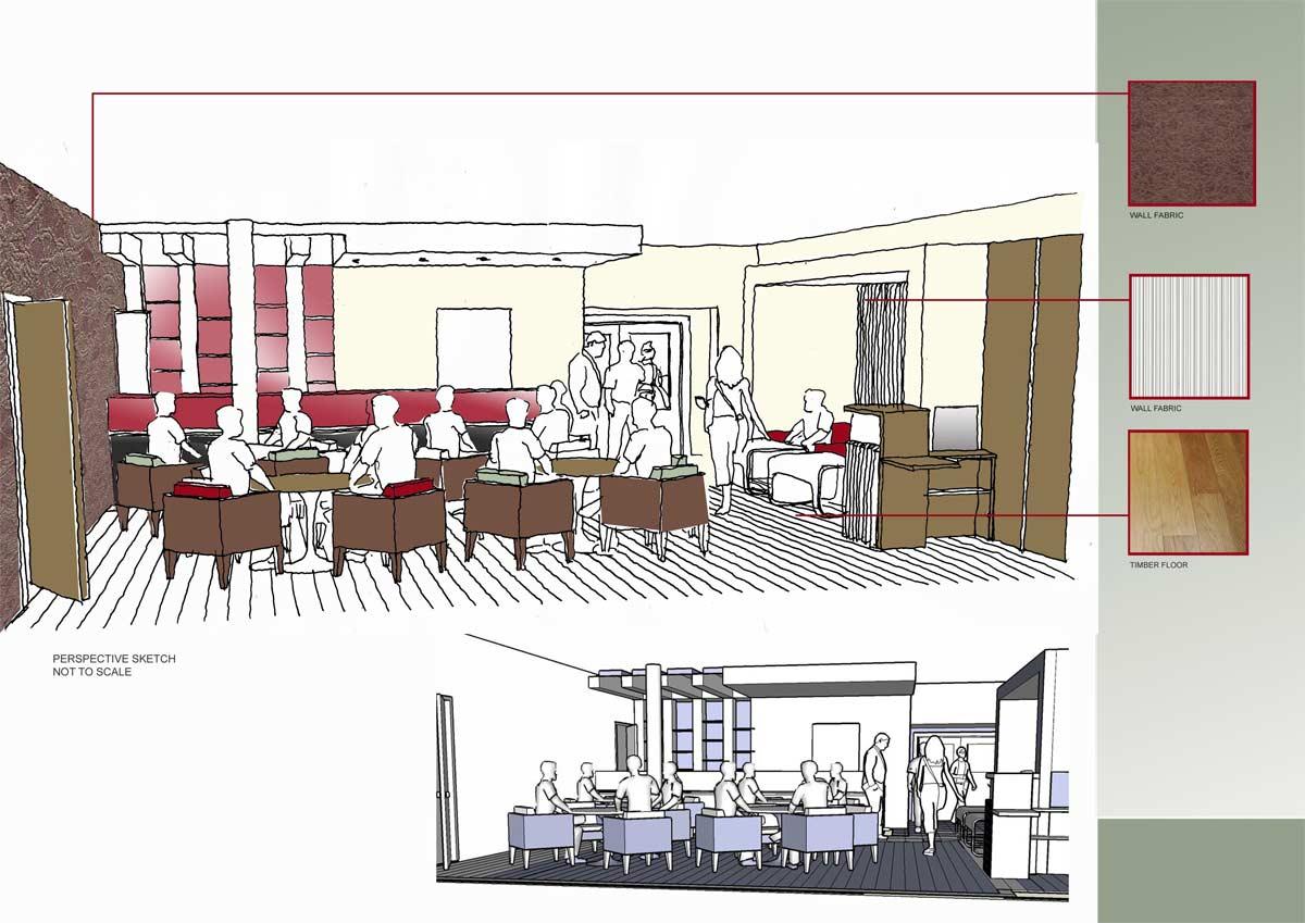 Services Fresh Interior Architects Designers
