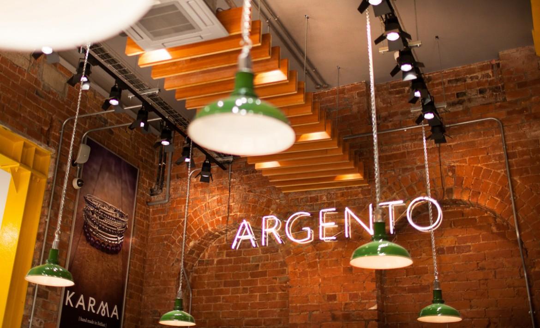 Argento Jewellers