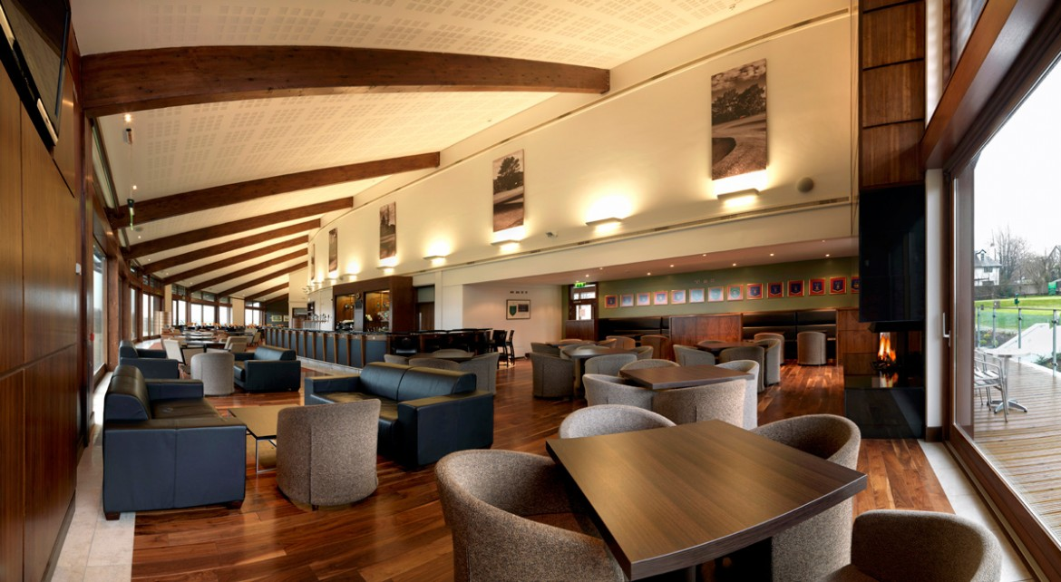Belvoir Golf Club Fresh Interior Architects Designers