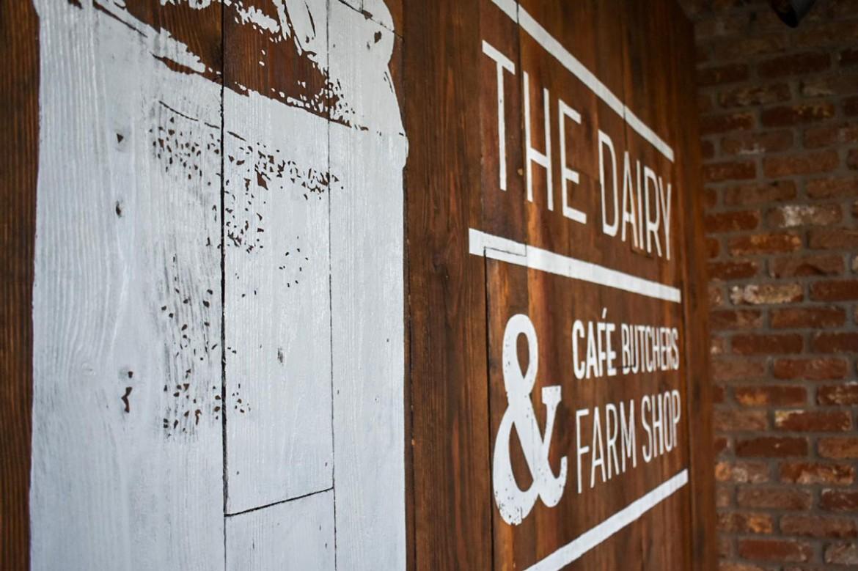 The Dairy-Deli Butcher & Farm Shop (Gleno Larne)
